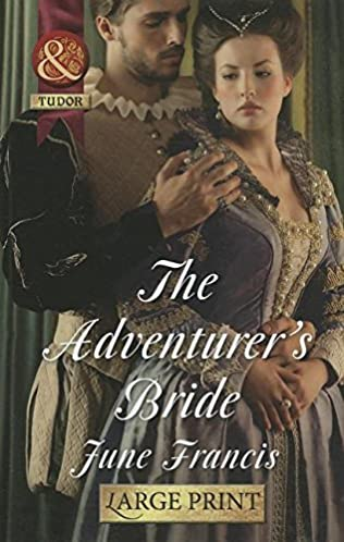 book cover of The Adventurer\'s Bride