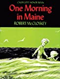 One Morning in Maine, Robert McCloskey, 0808536338