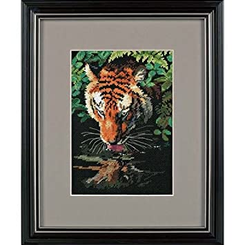 Dimensions Needlecrafts Counted Cross Stitch, Good Morning 70-65119