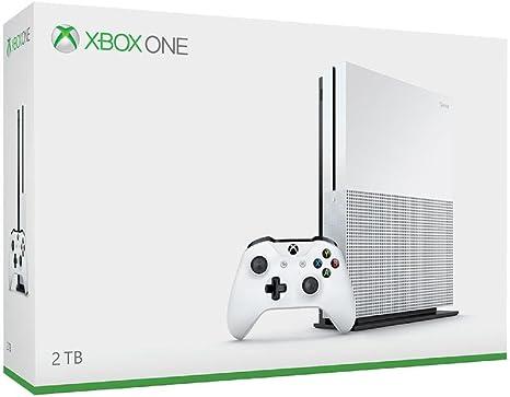 Xbox One - Consola S 2 TB: Amazon.es: Videojuegos