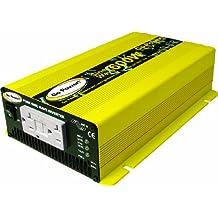 Go Power! GP-SW600-12 600W Pure Sine Wave Inverter, 12V