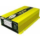 Go Power! GP-SW600-12 600-Watt Pure Sine Wave Inverter