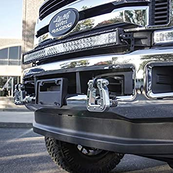 All Sales 2009-16 Ford F250//F350 Super Duty Demon Bracket