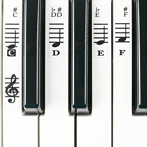 piano-stickers-for-49-61-76-88-key-keyboards-transparent-and-removable-with-free-piano-ebook