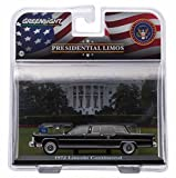 President Ronald Reagan's 1972 LINCOLN CONTINENTAL * Presidential Limos Series One * 2016 Greenlight Collectibles 1:43 Scale Die-Cast Limousine