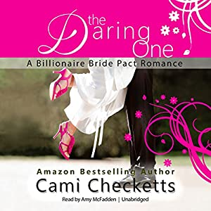 The Daring One Audiobook