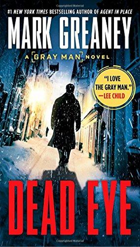 (Dead Eye (Gray Man))