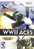 WORLD WAR 2 ACES WII