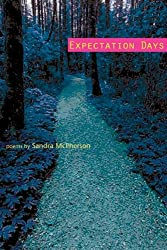 Expectation Days (Illinois Poetry Series)