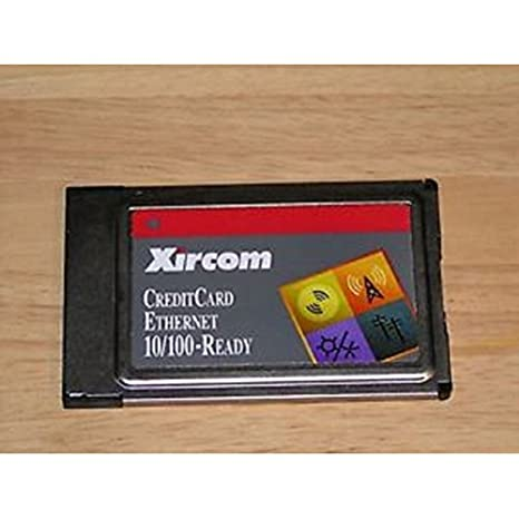 Amazon.com: Xircom CBE-10/100BTX 32-bit 10/100Mbps Interfaz ...