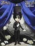 Black Butler Doll Pullip Sebastian Taeyang 30 cm Dolls