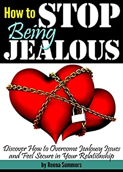 how to avoid jealousy in a relationship
