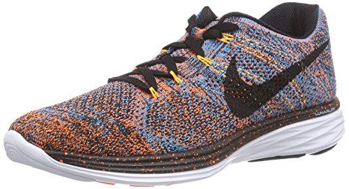 Nike Flyknit Lunar 3 Mens