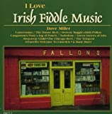 I Love Irish Fiddles Music