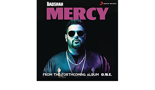 Mercy by Badshah on Amazon Music - Amazon com