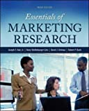 img - for Essentials of Marketing Research book / textbook / text book