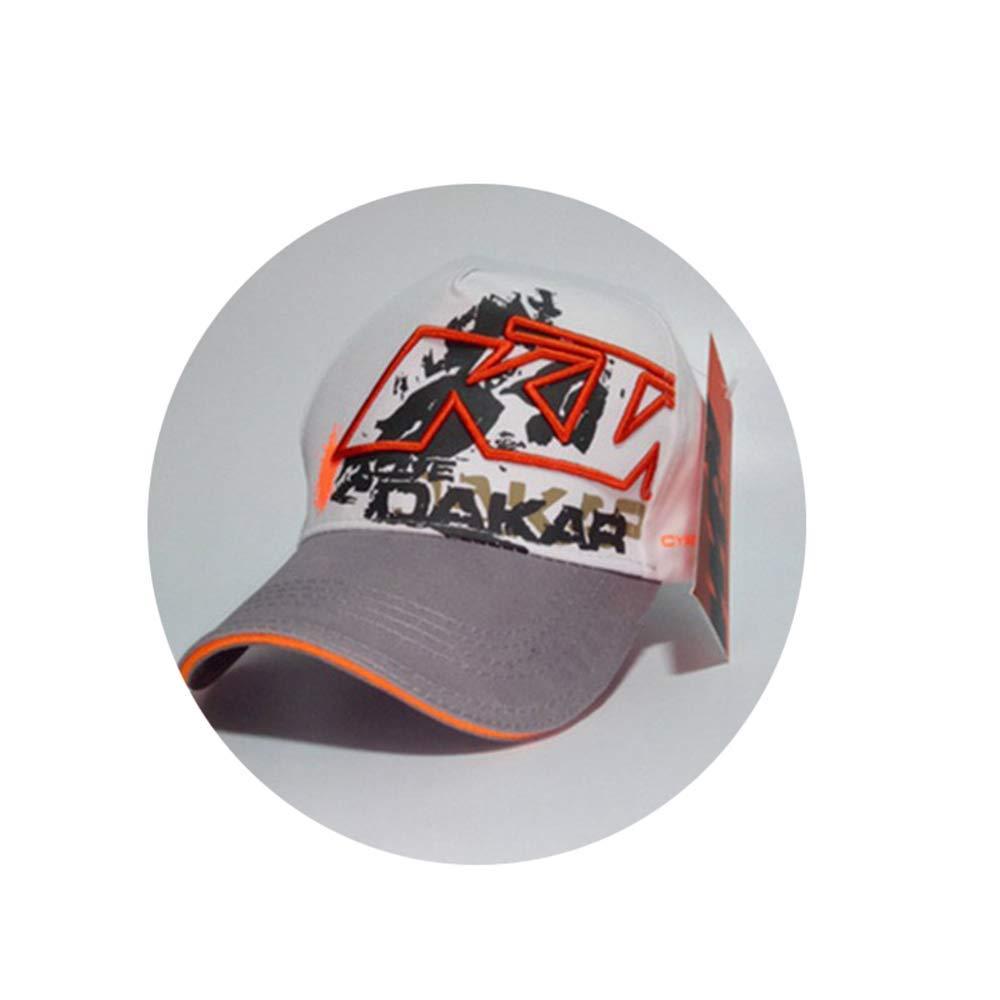 Caps Men Moto GP Letters Racing Motocross Riding Hip Hop Sun Hats Gorras para Hombre at Amazon Mens Clothing store: