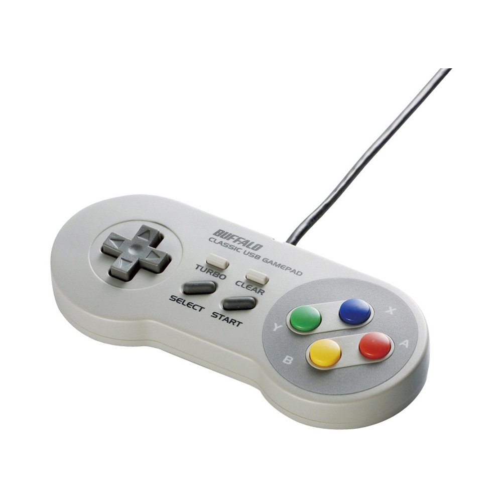 snes usb controller review