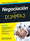 Negociación para Dummies