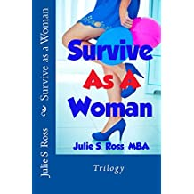 Survive as a Woman: Trilogy