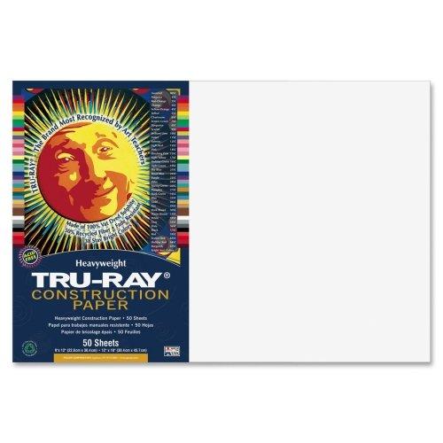 Tru-Ray Construction Paper - 18