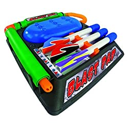 Blast Pad Missile Launcher - best gifts for 8 year old boys