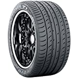 255 40 17 tires all season - Toyo Tire Proxes T1 Sport All Season Tire - 255/40ZR17 98Y