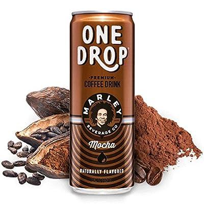 One Drop Premium Coffee Drinks