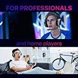 [Upgraded 2020] Gaming Headset IMBA V8 for 3D