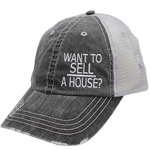 Want To Sell A House...