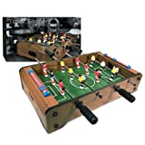 Wrapables Tabletop Soccer / Foosball Game