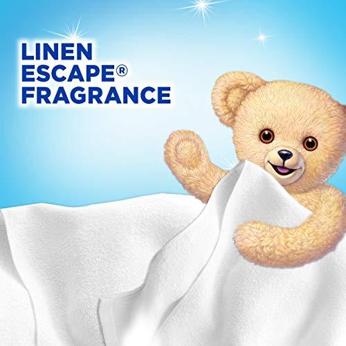 Renuzit Snuggle Gel Air Freshener, Linen Escape, 12 Count by Renuzit (Image #1)