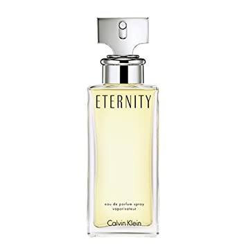 Image Unavailable. Image not available for. Color  Calvin Klein ETERNITY  Eau de Parfum ... 8e43323dc9