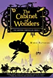The Cabinet of Wonders, Marie Rutkoski, 0312602391
