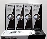 TaylorMade TP5X Sleeve-3 Ball Pack