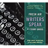 Writers Speak: Fresh Air with Terry Gross