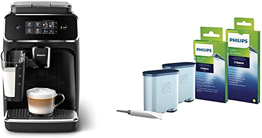 Philips serie 2200 lattego ep2231/40 - Cafetera superautomática + ...