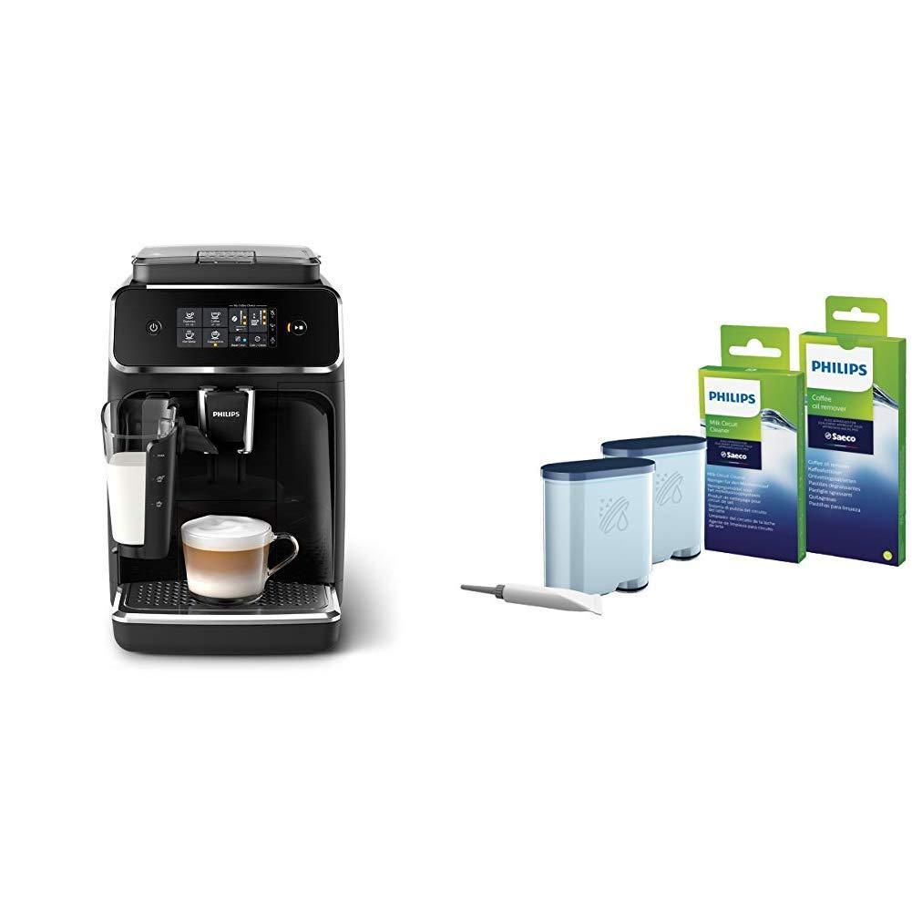 Philips serie 2200 lattego ep2231/40 - Cafetera superautomática + ...