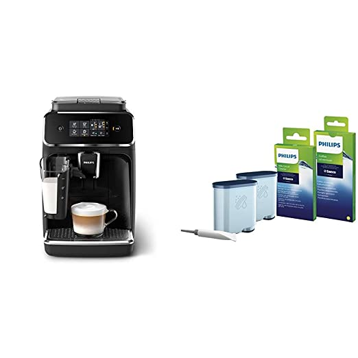 Philips serie 2200 lattego ep2231/40 - Cafetera ...