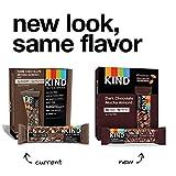 KIND Bars, Dark Chocolate Mocha Almond, Gluten