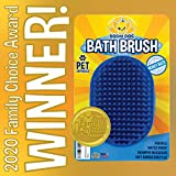 Bodhi Dog New Grooming Pet Shampoo Brush | Soothing