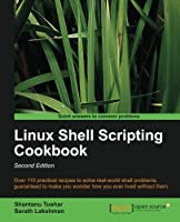 Linux Shell Scripting Cookbook, 2nd Edition Front Cover
