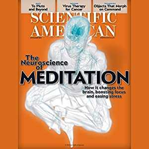 Scientific American, November 2014 Periodical