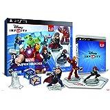 Disney Infinity 2.0 Marvel Super Heroes Starter Pack for PlayStation 3 - Standard Edition