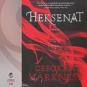 Heksenat (All Souls 1) | Deborah Harkness