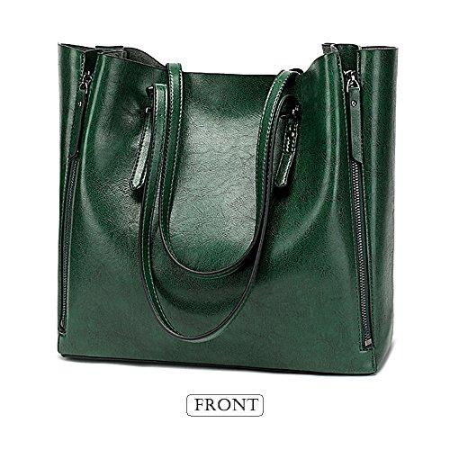 Cloth Woman Bag Green Green Favomode XBnxRx6