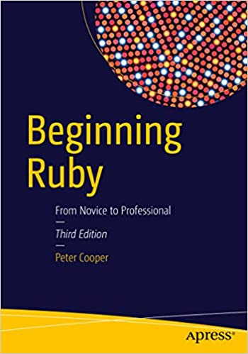 The Ultimate Guide To Ruby Programming Pdf