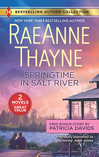 Springtime in Salt River & Love Thine Enemy (Harlequin Bestselling Author Collection)
