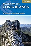 Walking on the Costa Blanca (Cicerone Guides)