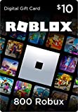 Roblox Gift Card - 800 Robux [Includes Exclusive